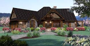 Craftsman House Designs Craftsman Style House Plans Plan 61 108