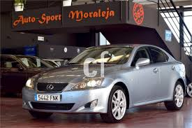 used lexus 2007 used lexus cars spain