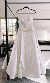 amsale wedding dresses for sale preowned wedding dresses