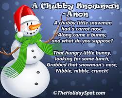 christmas poems poetries 6