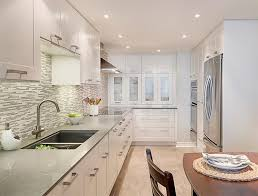 condo kitchen ideas 20 dashing and streamlined modern condo kitchen designs home