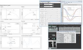 Sound Equalizer For Windows Parametric Equalizer Eq With Matlab And Simulink Matlab U0026 Simulink