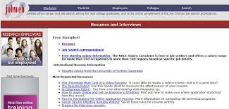 Search Resumes Online by Online Job Search Dos And Don U0027ts Cnet