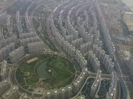 discuss biggest skyline with commieblocks skyscrapercity