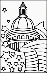 us flag coloring pages 106 best 4th of july coloring pages images on pinterest coloring