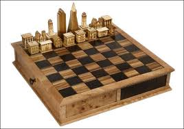 chess set designs 25 cool and creative chess set designs creative cancreative can