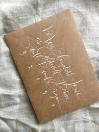 make an envelope paper envelopes kraft paper and envelopes kraft paper envelope font calligraphy