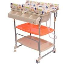 Baby Change And Bath Table Changing Tables With Bath Ebay