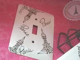 Purple Paris Themed Bedroom by Best 25 Girls Paris Bedroom Ideas On Pinterest Paris Themed