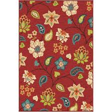 How To Choose The Right Area Rug Orian Rugs Indoor Outdoor Garden Chintz Area Rug Or Runner