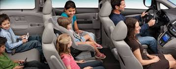 car seat honda fit how to install child seats in the 2016 honda odyssey