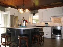 two tone country kitchen woodecor quality custom cabinetry