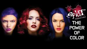 Color Dye For Dark Hair Splat Hair Color