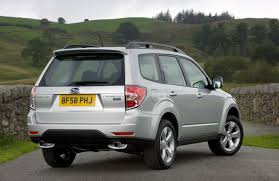 subaru forester boxer engine class leading features from new boxer diesel forester