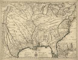 Shawnee Map Ancient Southeastern Maps U2013 Access Genealogy