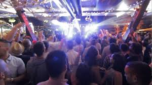 new years eve 2015 bungalow8 and loft youtube