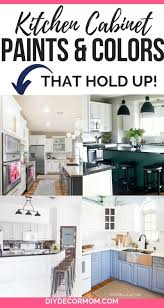 best paint for kitchen cabinets best paint for kitchen cabinets 17 diys diy