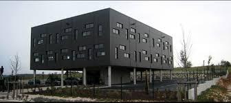 immeuble de bureaux immeuble de bureaux euromédecine archicontemporaine org visual
