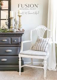 White Furniture Paint Fusion Mineral Paint White And Off White Colors Dear Olympia