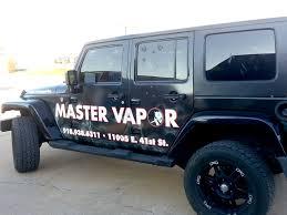 jeep wrangler graphics tulsa jeep wrangler graphics precision sign design