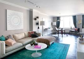 Modern Apartment Art 10 Tips A Cool And Colorful Rental On The Upper East Side Home