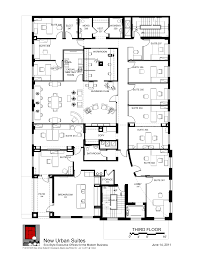 Sample Floor Plan Of A Restaurant by Office Layout Template Emergency Plan Software On Office Design