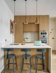 cuisines en bois cuisine bois des cuisines tendance à copier côté maison