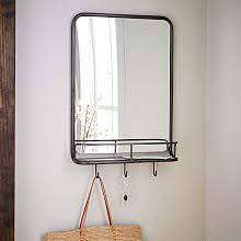 mirror home decor wall home d礬cor and mirrors sale west elm