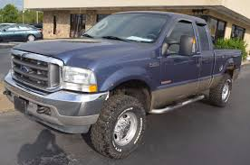 2004 ford super duty f 250 lariat
