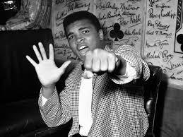 Hit The Floor Runway Walk - muhammad ali dead why the iconic boxer u0027s hollywood star isn u0027t on
