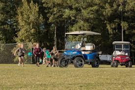 cce golf cars