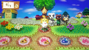 animal crossing amiibo festival review for wii u nintendo