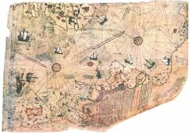 secret map admiral s secret map that might rewrite the history of
