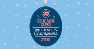 here s the gift for the cubs fan in your