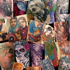 kent ohio professional tattoo shop u2013 best custom tattoos and