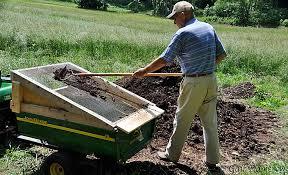 how to make garden soil floating garden natural building blog 8