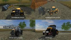 big mods pack v18 jcb pack v1 ls15 farming simulator 2015 15 mod