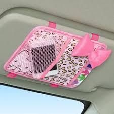 cartoon general car steering wheel cover pink seasons size