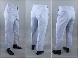boys light blue dress pants 1970s vintage boys dress pants 1980s teen young mens slacks