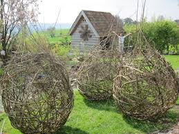 willow gazebo willow garden home design ideas and pictures