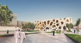 modern mashrabiya u2013 design middle east