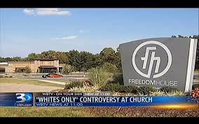 Church House Freedom House Church North Carolina Congregation Under Fire For
