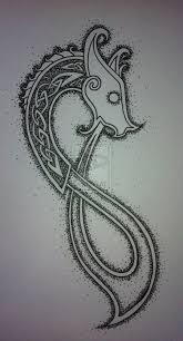 tattoos celtic designs a celtic giraffe design with infinity sign body art pinterest