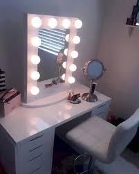 Vanity For Makeup 100 Best Makeup Corners Images On Pinterest Beauty Vanity