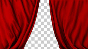 Maroon Curtains Theater Performance Red Curtain Closing 2 Styles Youtube