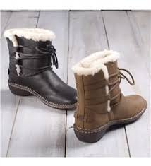 ugg s rianne boots take a walk on the side with funky leopard print boots ugg