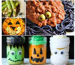 halloween recipes facebook