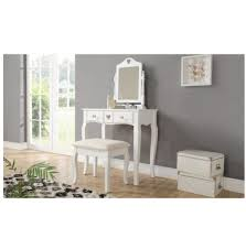 online 4 discounts heart design white dressing table retro