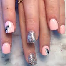 nails on la beautify themselves with sweet nails