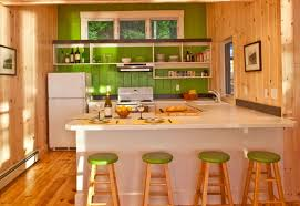 Green Kitchen Design Green Cabinet Kitchen Design Ideas Tables Remodel Kitchen